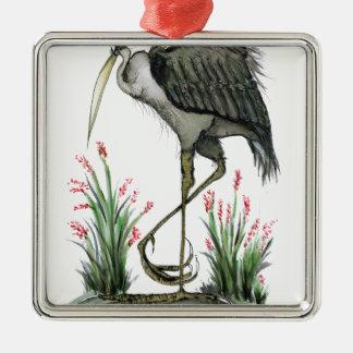 鷲の鳥、贅沢なfernandes メタルオーナメント