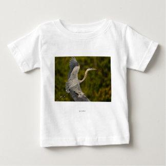 鷲 ベビーTシャツ
