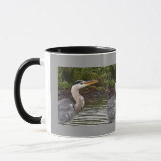 鷲 マグカップ