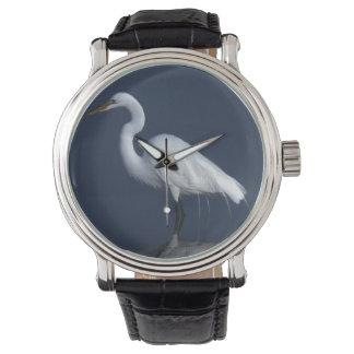 鷲 腕時計