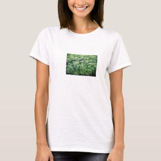 麻の復権 Tシャツ
