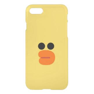 黄色いアヒルのiPhoneの箱 iPhone 8/7 ケース