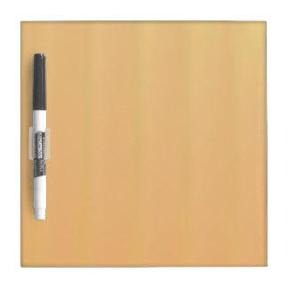 黄色いグレープフルーツのホワイトボード ホワイトボード