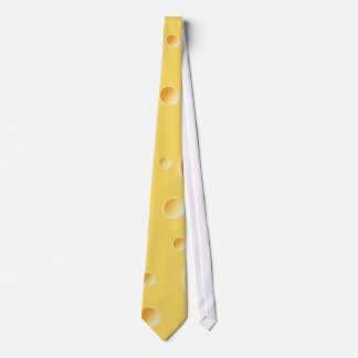黄色いスイスチーズの質 ネックウェアー