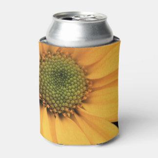 黄色いデイジーの終わり 缶クーラー