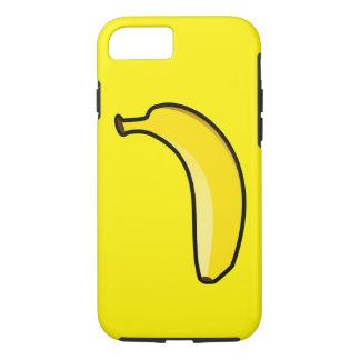 黄色いバナナ iPhone 7ケース