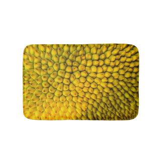 黄色いパラミツ バスマット
