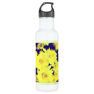 黄色いミイラ ウォーターボトル