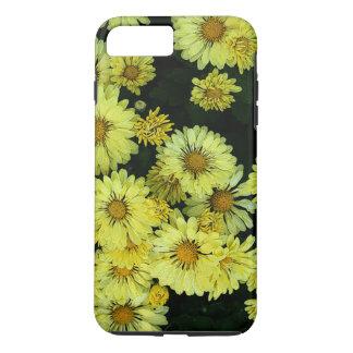 黄色いミイラ-花の電話箱 iPhone 8 PLUS/7 PLUSケース