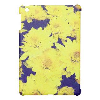 黄色いミイラ iPad MINI CASE