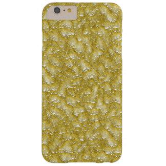 黄色い効果 BARELY THERE iPhone 6 PLUS ケース