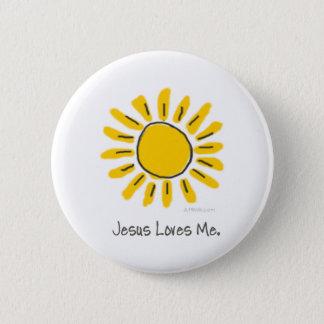 黄色い日曜日 缶バッジ