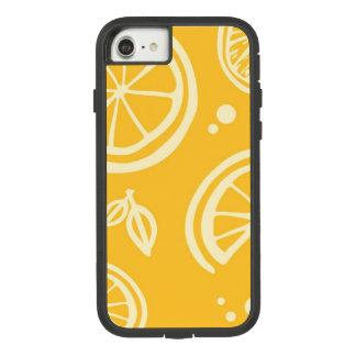黄色い柑橘類の電話箱 Case-Mate TOUGH EXTREME iPhone 8/7ケース