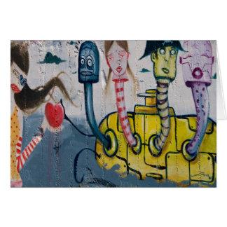 黄色い潜水艦 カード