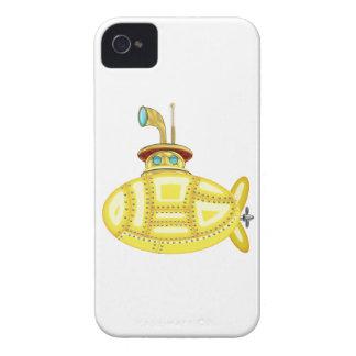黄色い潜水艦 Case-Mate iPhone 4 ケース