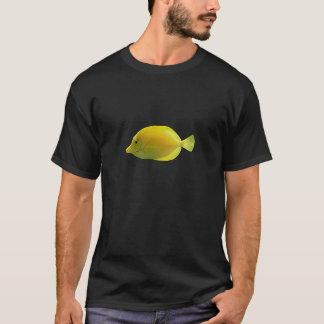 黄色い熱帯魚 Tシャツ