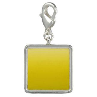 黄色い空 チャーム