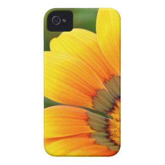 黄色い開花 Case-Mate iPhone 4 ケース