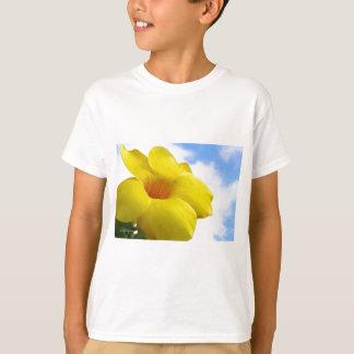 黄色いFlower.jpg Tシャツ