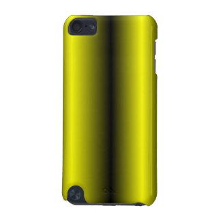 黄色および黒くストライプな《昆虫》マルハナバチのデザイン iPod TOUCH 5G ケース