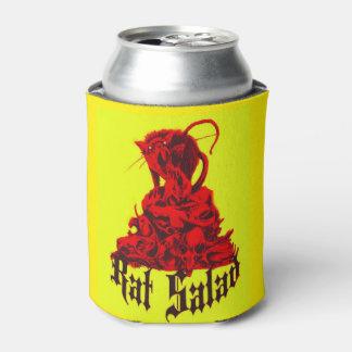 黄色を叫ぶこと 缶クーラー