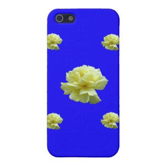 黄色バラのSpeckの場合 iPhone 5 Cover