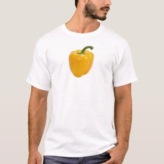 黄色ピーマン Tシャツ