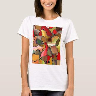 黄銅 Tシャツ