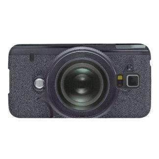 黒いカメラ GALAXY S5 ケース