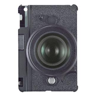 黒いカメラ iPad MINI カバー
