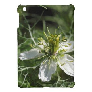 黒いクミンの花 iPad MINIケース