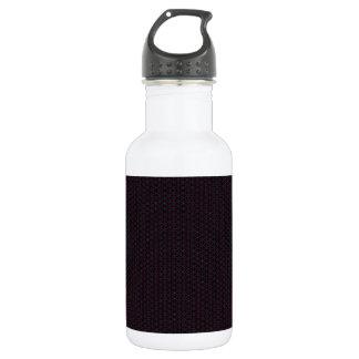 黒いパターン 532ML ウォーターボトル