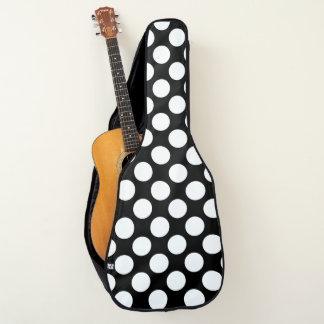 黒いポルカ ギターケース