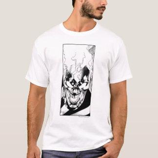 黒いランタン Tシャツ
