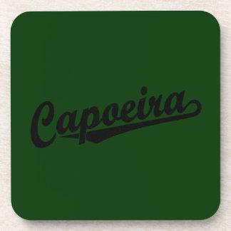 黒い動揺してのCapoeira コースター