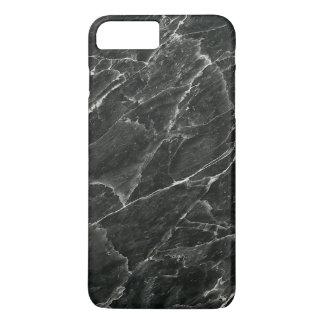黒い大理石 iPhone 7 PLUSケース