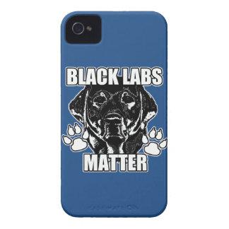 黒い実験室の問題2 Case-Mate iPhone 4 ケース