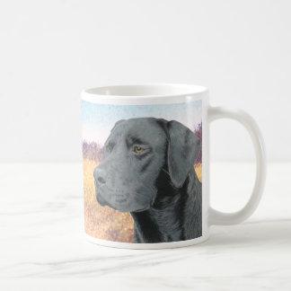 黒い実験室 コーヒーマグカップ