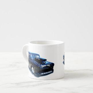 黒い捕虜のクラシック車 エスプレッソカップ