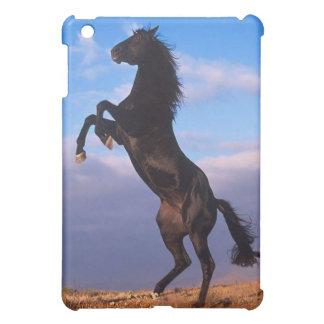 黒い種馬の箱 iPad MINIケース