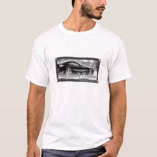 黒い美しいの習慣 Tシャツ