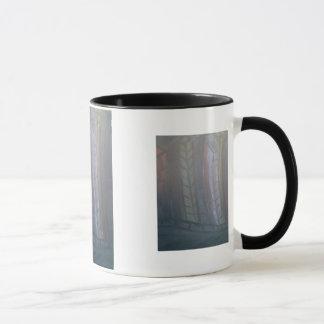 黒い霧、黒い霧、黒い霧 マグカップ