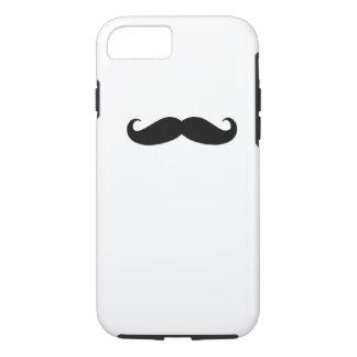 黒い髭のiPhone 7の箱 iPhone 8/7ケース