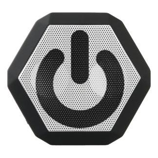 黒いBoombotのカスタムなレックス ブラックBluetoothスピーカー