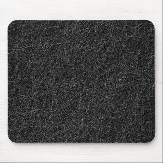 黒くモダンなパターン マウスパッド