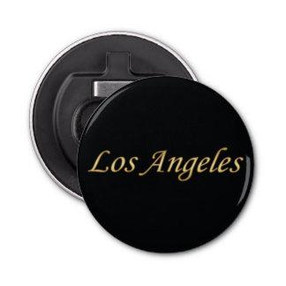 黒で金ロサンゼルス 栓抜き