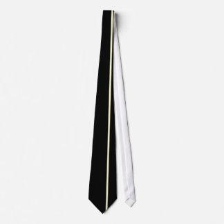 黒のオフセットの権利のクリーム色の薄い垂直線 オリジナルタイ