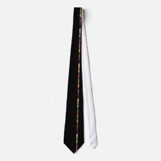 黒のオフセットの権利のフルーツの薄い垂直線 オリジナルタイ