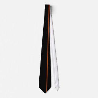 黒のオフセットの権利の錆の薄い垂直線 オリジナルタイ