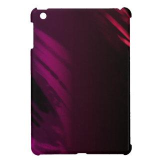 黒のバラ色 iPad MINI CASE